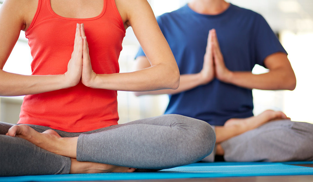 The Effect Of Yoga (and other exercises) and Choosing what is Right for You